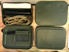 Lee Enfield Cleaning Kit and Components - British 303 - Nato 7.62 -Parts Catalog