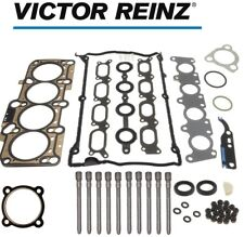 OEM REINZ Cylinder Head Gasket Set + Bolts for Audi A4 TT VW 1.8 TURBO 2001-2005