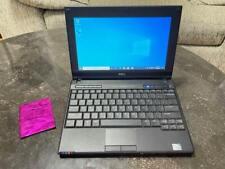 Dell Latitude 2100 Intel Atom N270 1.60GHz - 2GB RAM - 500GB HDD - Win 10 Pro