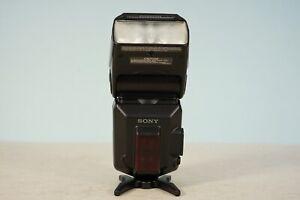 Sony HVL-F56AM High Power Flash Strobe for A Alpha Series