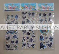 Unbranded Birthday Batman Party Favours