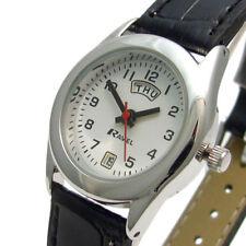 Ravel Women's Plastic Band Wristwatches