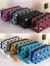 Large PENCIL CASE Ideal For School College University - Make up Cosmetics Bag