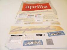 Serie decalco Aprilia 1000 Caponord ETV 8177248