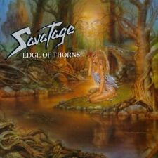 Savatage Edge of thorns (1993) [CD]