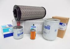 Filter Service Kit for Iseki TH4290 & TH4330