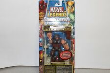 Marvel Legends Showdown Booster Pack Juggernaut 3.75 inch figure Wave 3