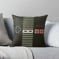 Nintendo Controller Pillow Case, Nintendo Pillow Cover