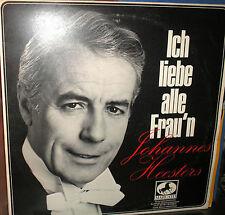 33 U/min EP,-Maxi-(10,-12-Inch) Vinyl-Schallplatten mit Deutsche Musik