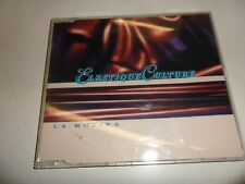 CD  Elastique Culture  – La Muzika