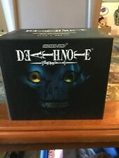 Loot Crate Loot Anime Unnatural 2017 Glow In The Dark Death Note Mug Ryuk
