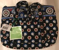 Vera Bradley Retired Rare Night Owl Little Betsy Bag New With Tag