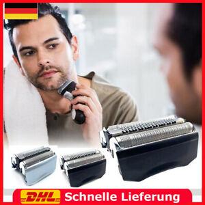 Für Braun Series Series 7 Rasierern Zubehör70S 70B Rasierer Scherkopfkassette