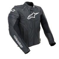 Alpinestars GP PLUS R Motorcycle Sport Leather Jacket SAVE £150 SALE !!!