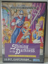 Mega Drive - Shining in the Darkness (mit OVP / OHNE ANLEITUNG) 10633731