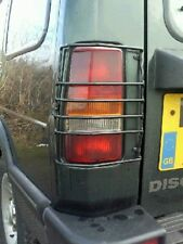 LANDROVER DISCOVERY 1 200 / 300TDI REAR  LIGHT GUARD PACKAGE  95-98