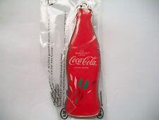 Coca Cola Euro 2016 Key Chain Key Ring