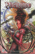 WITCHBLADE Volume 7 Graphic Novel (S)