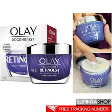 Olay Regenerist Retinol 24 Night Moisturiser Fragrance-Free 50g