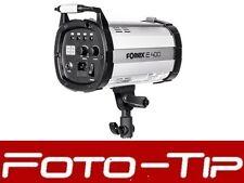 Fomex E 400Ws profesional studio lamp