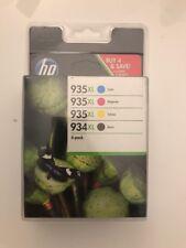 HP 935 XL 4-Pack Druckerpatrone OVP