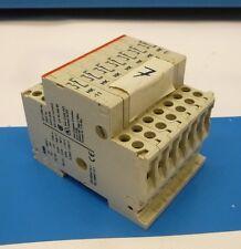 20A U 220//380V STOTZ S211Na Interruttore Magnetotermico N°22