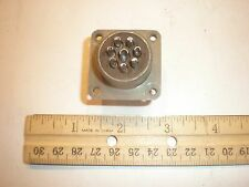 Used 8 Pin Replacement Receptacle For Remote Control For L Tec Vi 450 Welder