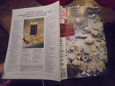 Dossiers Archéologie LE VILLAGE GAULOIS DE MARTIQUES . 1988 Fouille Poterie
