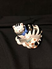 Coco Dowley Cat Toothbrush Holder