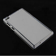 TPU Silikon Case Lenovo Tab 4 7 Essential (TB-7304F/N) Matt Transparent Cover