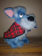 Best Of Show Disney Store Jock stuffed toy animal dog with tags