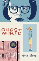 Ghost World [New Book] Paperback