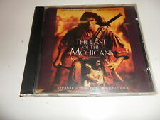 CD  The Last of the Mohicans