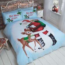 Linge de lit et ensembles Noël en polyester 200 cm x 200 cm