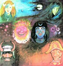 King Crimson - In the Wake of Poseidon [New Vinyl]