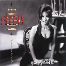 Sheena Easton What comes naturally (1991) [CD]