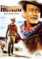 Hondo (1953 John Wayne) (Special Collectors Edition) DVD NEW