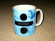 Ed Sheeran + A Divide Advertising MUG