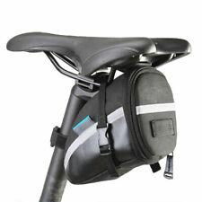 1.2L Bike Bicycle Cycling Tail Saddle Bag Back Rear Seat Bag Pouch Pannier