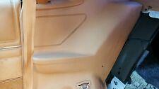 78 Mustang II Right RH TAN Interior Quarter Panel Trim Panel USED