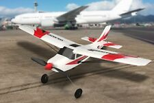 Funtech 3 Channel Remote Control Airplane RTF RC Plane Drone with 2.4GHz