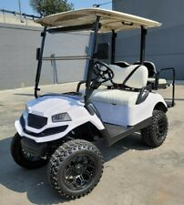 Custom Yamaha Golf Cart  Electric 48 Volt ( Batteries and charger Not Included )