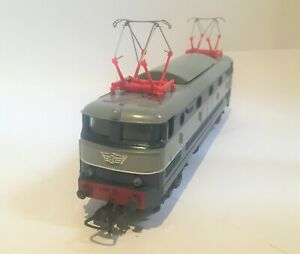 Lima HO FS Class E444 001 Electric Locomotive