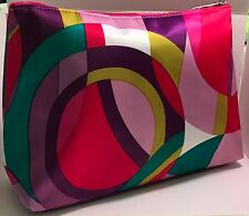 New! Clinique cosmetic bag designed by Tracy Reese