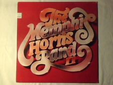 MEMPHIS HORNS Band II lp USA PAULINHO DA COSTA COME NUOVO LIKE NEW!!!