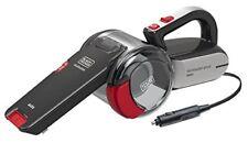 Black+Decker Autosauger Dustbuster Pivot, Bürstenaufsatz, Fugendüse, flexib