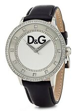 Dolce & Gabbana Women's PRIME TIME DW0515 Watch