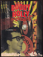 EBOND buddy holly and the crickets the definitive story DVD D365015