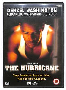 EBOND Hurricane  DVD UK EDITION  D582838