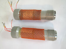 New TWO Air Log LTD Breech Adapter Electric Connector BRU-3A/A, NOS, Lot of 2